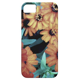 October Autumn Flowers Harvest Thanksgiving iPhone 5 Cases
