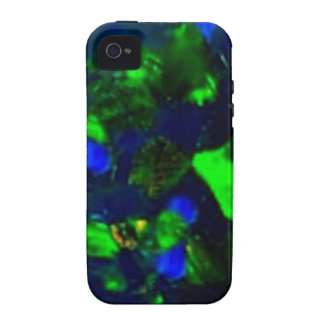 October Baby Opal Gifts by Sharles Case-Mate iPhone 4 Case