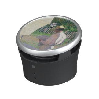 October Bluetooth Speaker