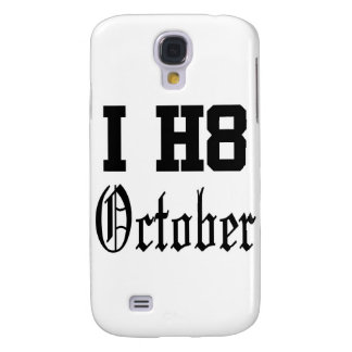 october galaxy s4 covers