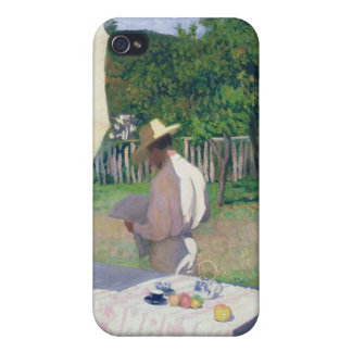 October Covers For iPhone 4