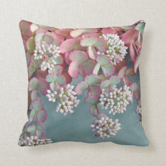 October Daphne American MoJo Pillow