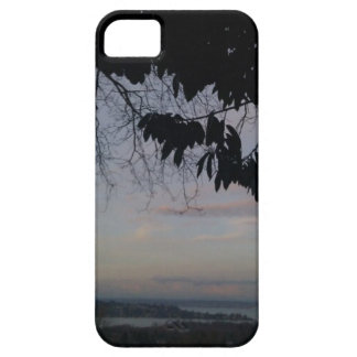 october dusk iPhone 5 covers