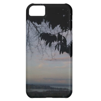 october dusk iPhone 5C cover