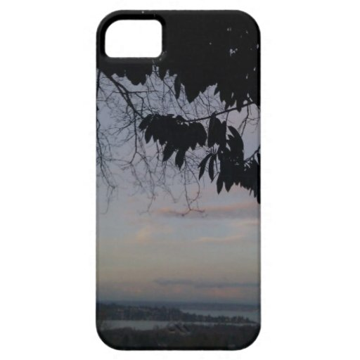 october dusk iPhone 5 cover