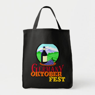 October Fest, Germany Tote Bag