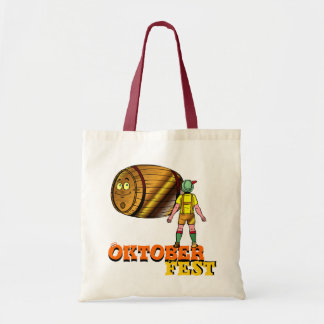 October Fest, My dreams come true Tote Bag