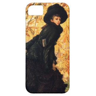 October Fine Art iPhone 5 Case