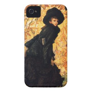 October Fine Art Case-Mate iPhone 4 Case