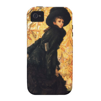 October Fine Art iPhone 4/4S Covers