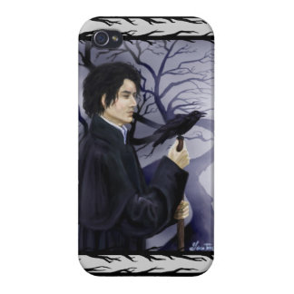 October Herald iPhone 4 Covers