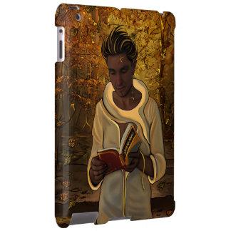 October iPad Case