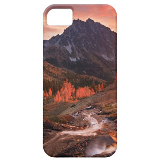 October Light on Headlight Basin Barely There iPhone 5 Case