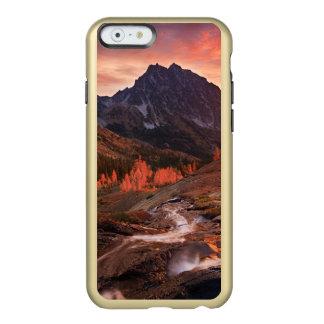 October Light on Headlight Basin Incipio Feather® Shine iPhone 6 Case
