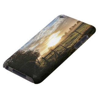 October Morning Case-Mate iPod Touch Case