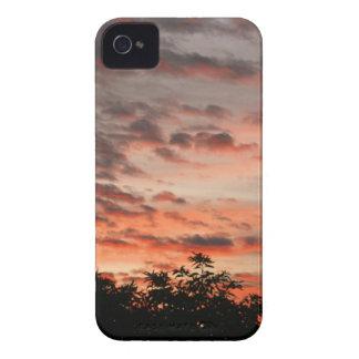 october sunrise blackberry bold cover