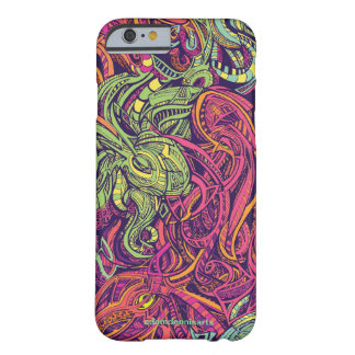 Octopi by Adam Dennis Barely There iPhone 6 Case