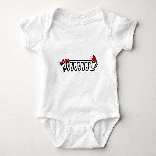 Octopirate Shirts