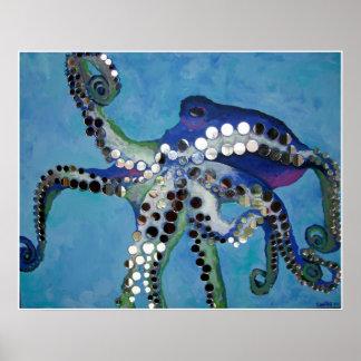 Octopus1 Poster