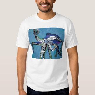 Octopus1 Shirts
