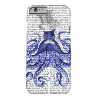 Octopus About Town Barely There iPhone 6 Case