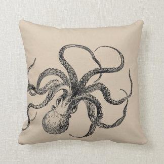Octopus | Accent Pillow
