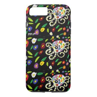 octopus art iPhone 8 plus/7 plus case