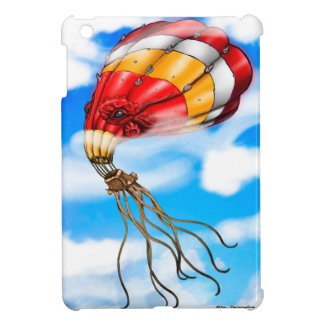 Octopus Balloon Cover For The iPad Mini