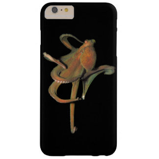 Octopus Barely There iPhone Case for 6/6s