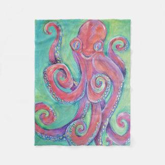 octopus blanket