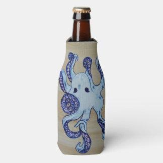 Octopus Bottle Cooler