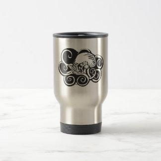 Octopus- Cthulu Coffee Mug