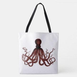 Octopus Design Bag