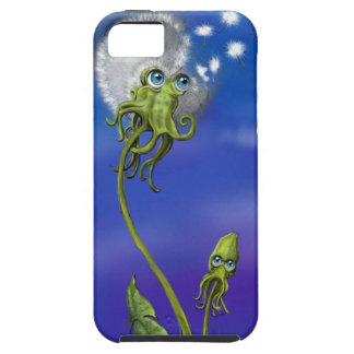 Octopus Dreams iPhone 5 Covers