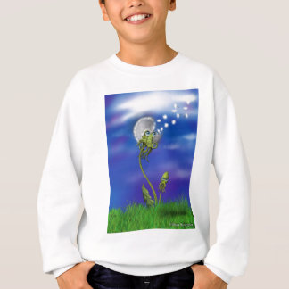 Octopus Dreams Sweatshirt