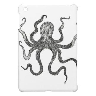 Octopus iPad Mini Cases
