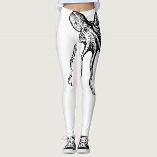 Octopus Leggings