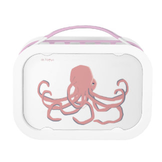 Octopus Lunchbox