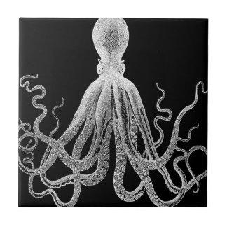octopus sketch tile