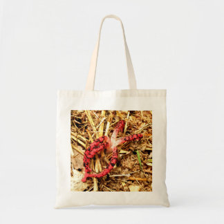 Octopus Stinkhorn Tote Bag