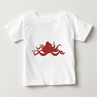 Octopus T-shirts