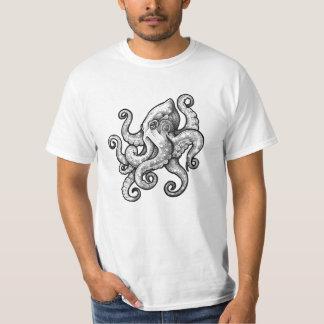 Octopus (tattoo design) T-Shirt