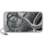 Octopus Tentacles Mini Speaker