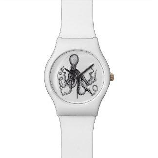 Octopus Watch