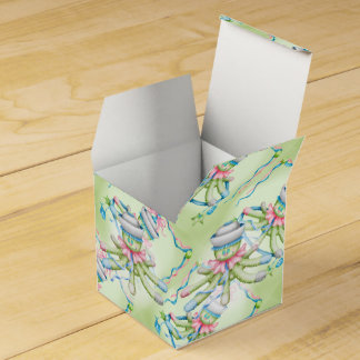 OCTOPUSS BABY  Classic 2x2 Favour Box