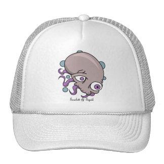 Octoskryll Hat