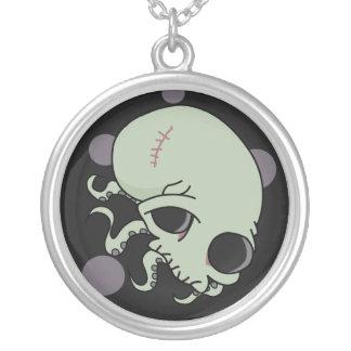 Octoskull Necklace