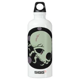 Octoskull SIGG Traveller 0.6L Water Bottle