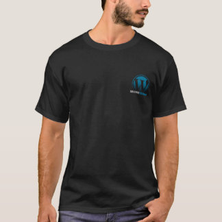 OCWP MeetUp Tee: Dark T-Shirt