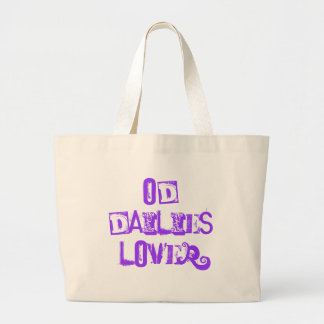 OD Dailies Bag